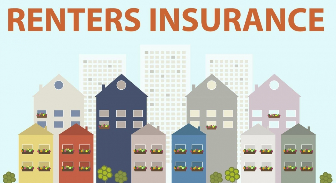 Renters insurance image