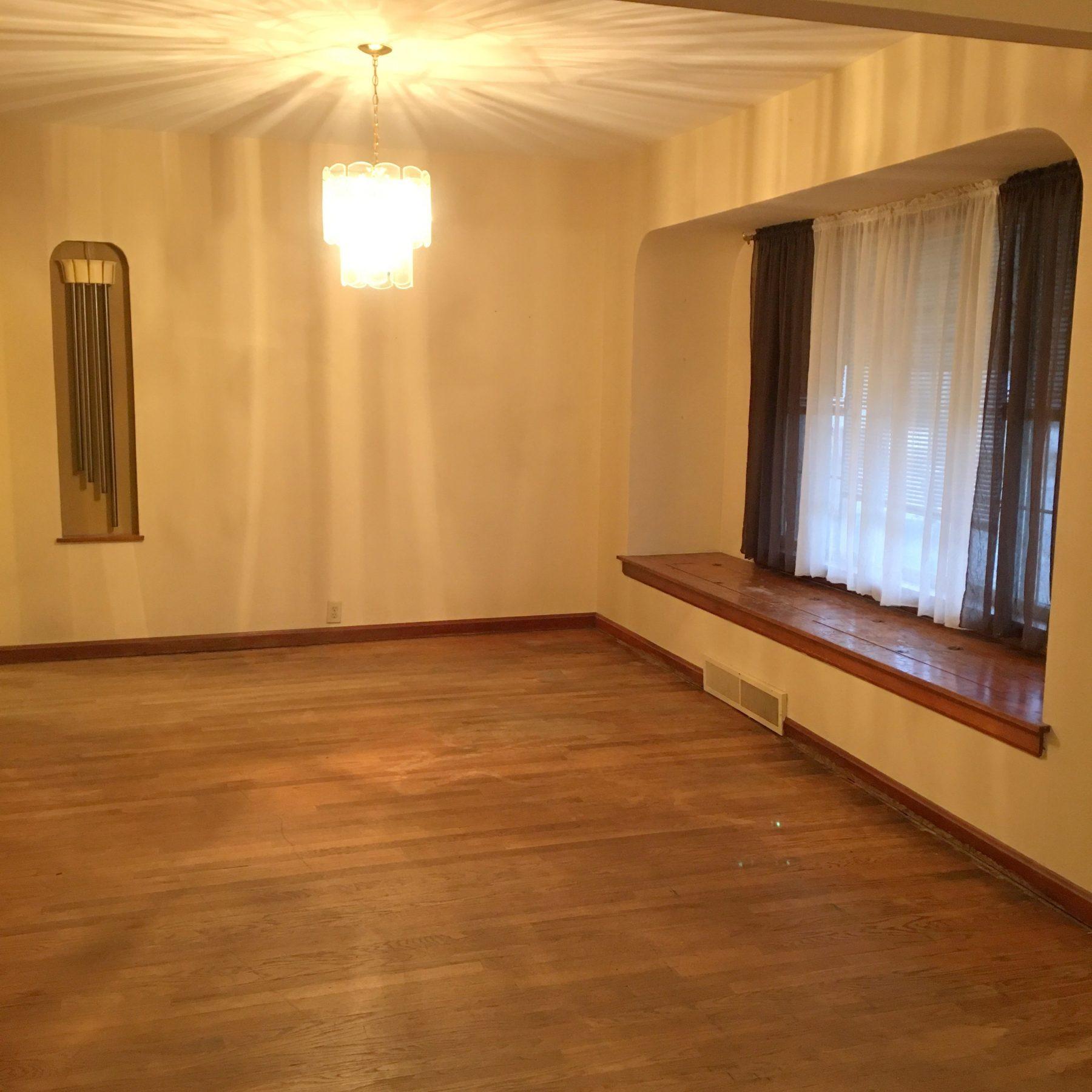 Varwig Dining room